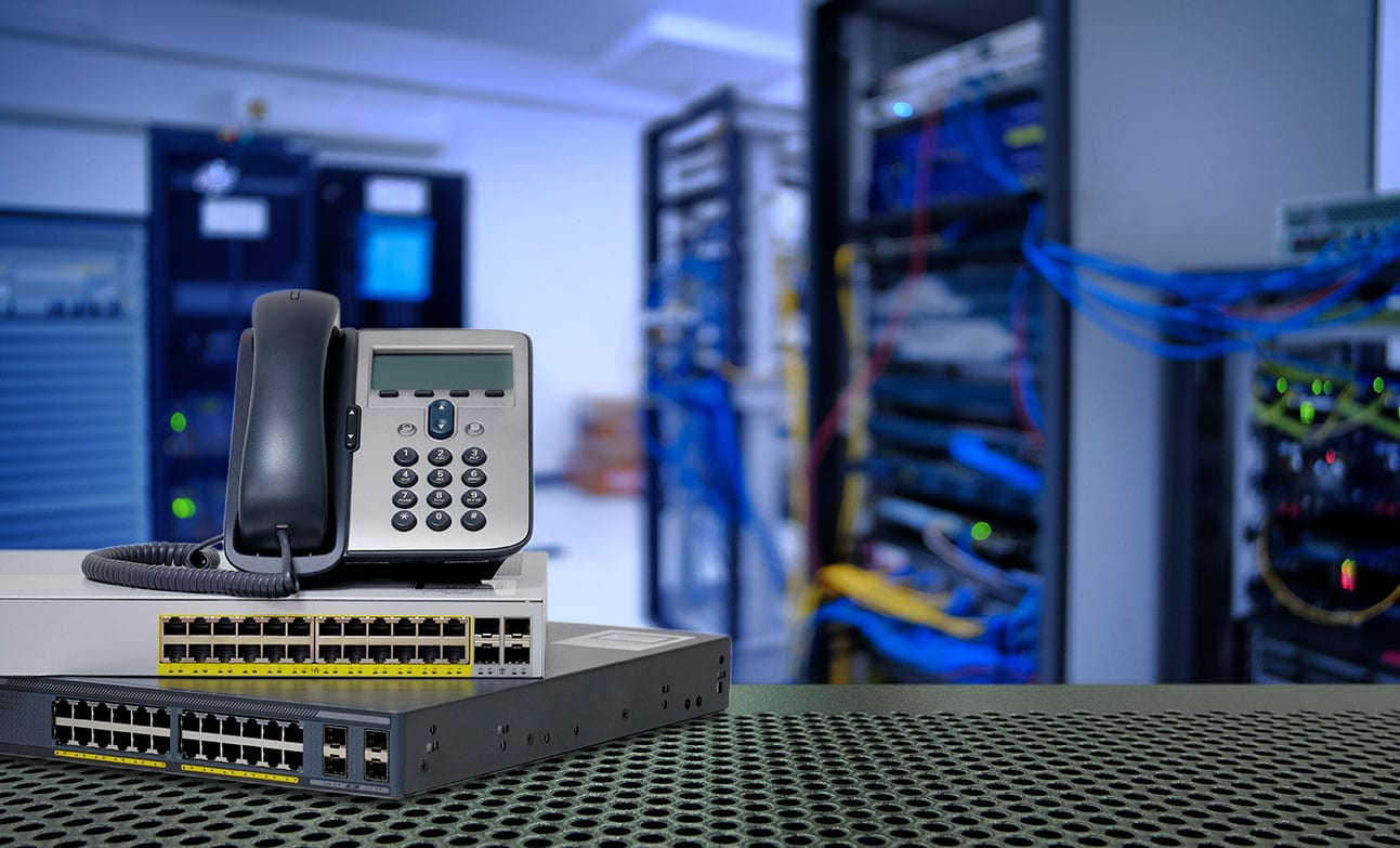 Technology Disconnect & Reconnect Support Chattanooga